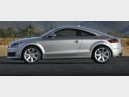 Audi Tt Opinie Oceny Użytkowników Audi Tt Spalanie Strona 1