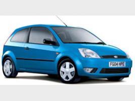 Opinie O Samochodach Ford Fiesta