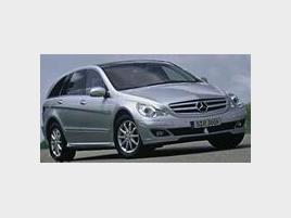 Mercedes klasa R